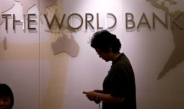Оновлений макропрогноз оприлюднив і Світовий банк