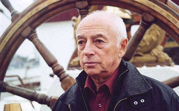 Александр Городницкий / Фото: http://philologist.livejournal.com