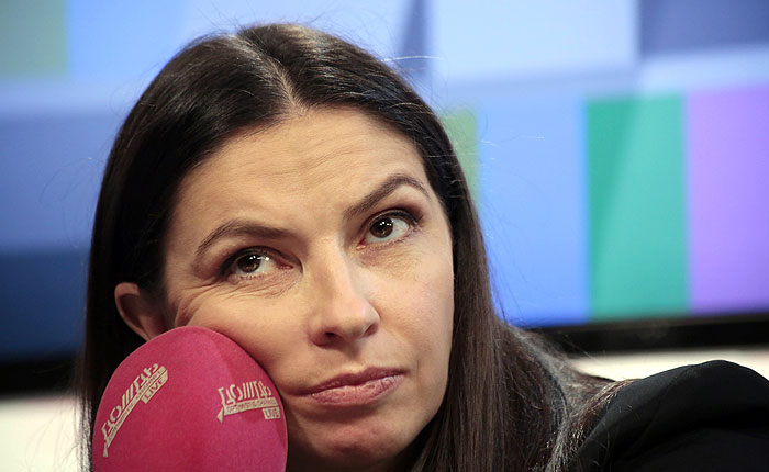 Наталія Синдєєва Фото: РІА Новости, Олексій Нічукін