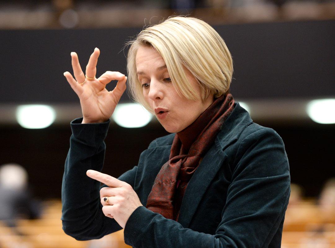 Фото: EUobserver