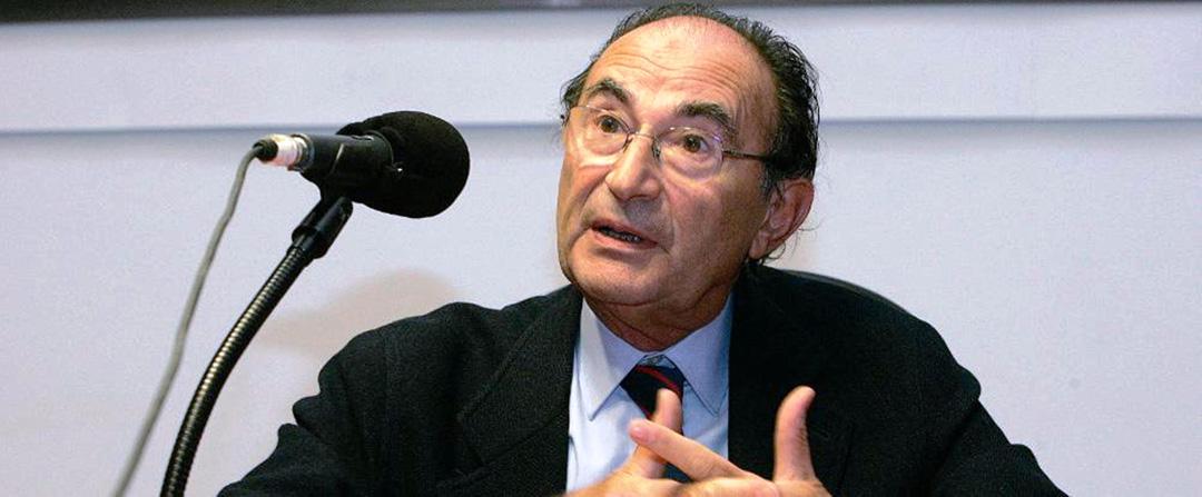 Еміліо Ламо-Еспіноса. Фото з відкритих джерел