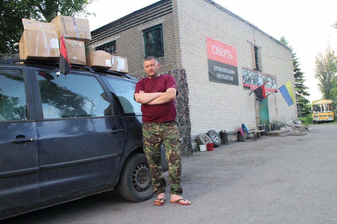 Капелан Микола Мединський