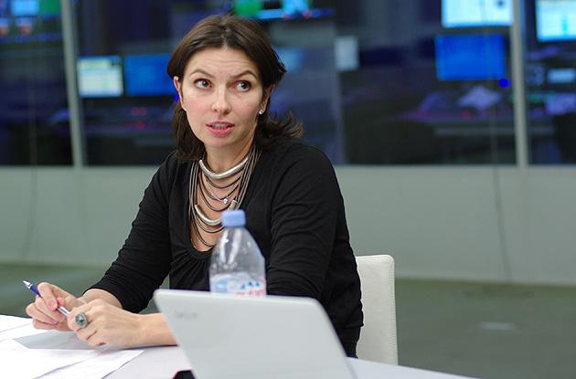 Наталья Синдеева / Фото: http://www.sostav.ru