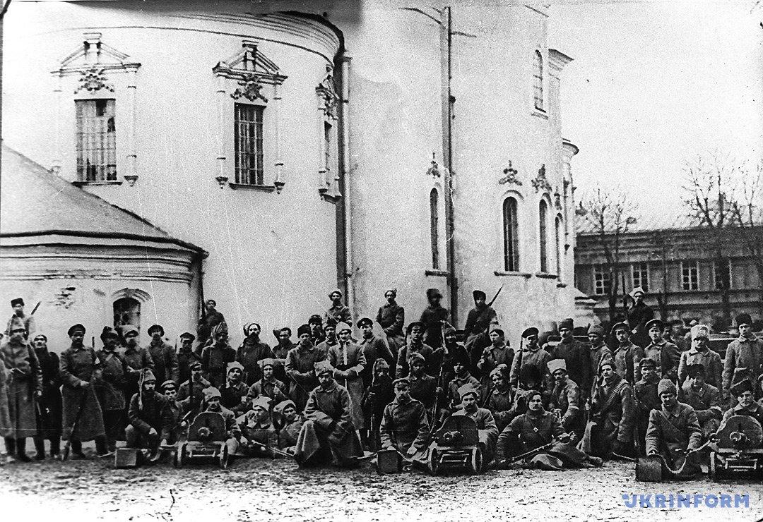 Фото з архіву Укрінформ