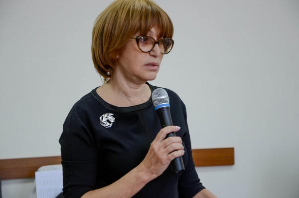 Тетяна Лебедєва