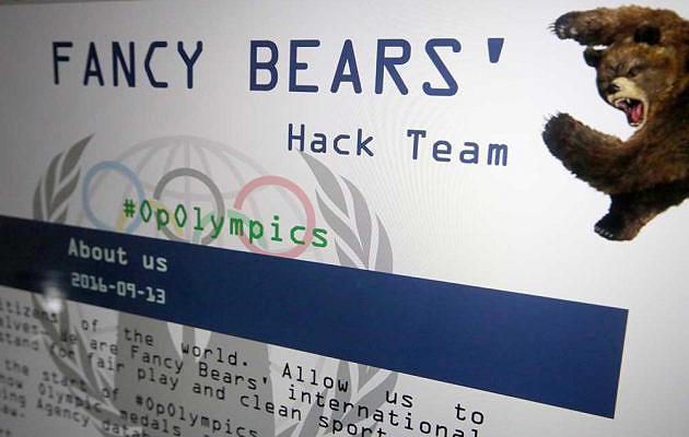 Fancy Bears / Фото: www.cyclingweekly.co.uk