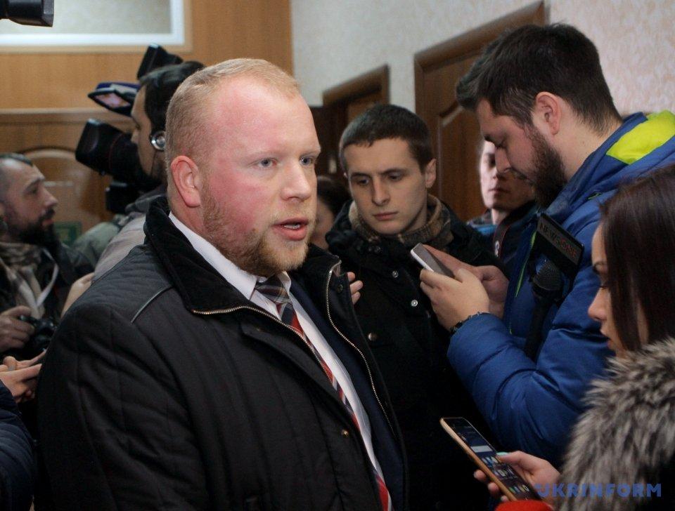 Олексій Семенюк