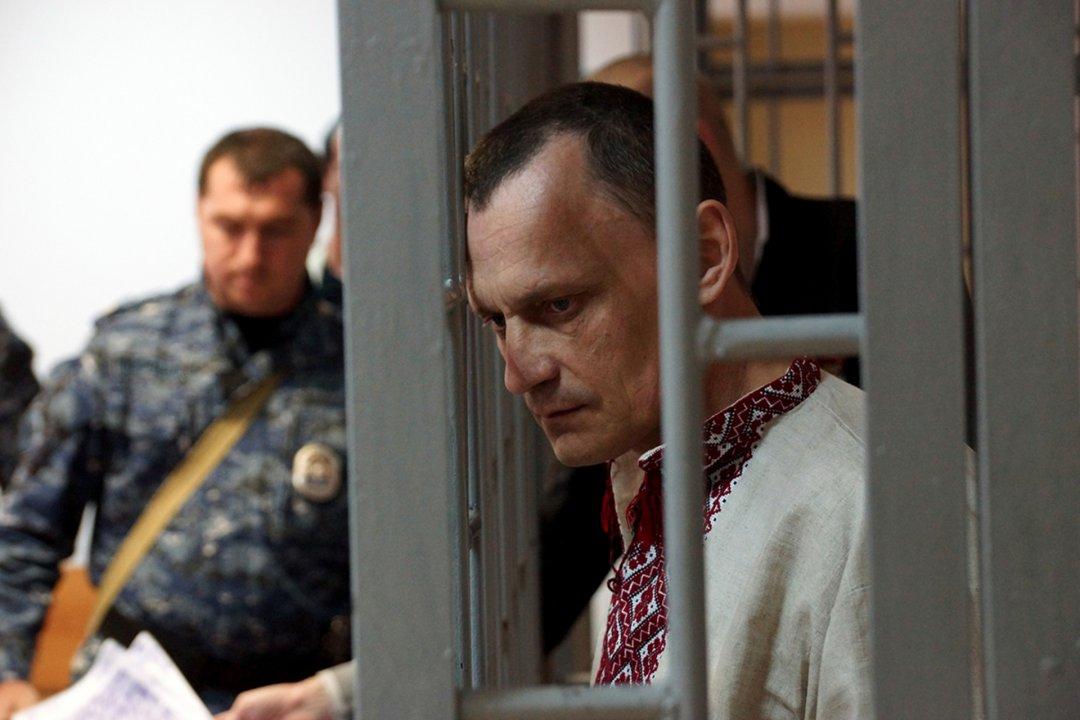 Фото Anton Naumlyuk /RFE/RL