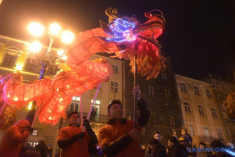 Китайский Новый год 2017— традиции иобряды