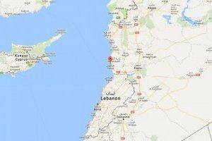 Россия решила арендовать сирийский порт Тартус на почти 50 лет