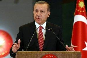 Эрдоган обвинил Россию в игнорировании договоренностей по Сирии
