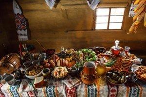 Українці Румунії представили національні різдвяно-новорічні звичаї на святковому заході