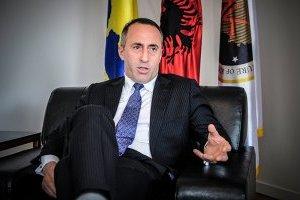 Экс-премьер Косово уехал в Гаагу, чтобы предстать перед международным судом