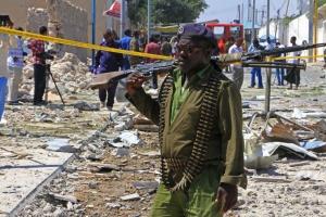 Армія Сомалі знищила 30 бойовиків «Аш-Шабаб»