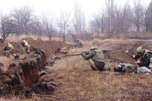 Rosja przygotowuje wojska na agresję na dużą skalę przeciwko Ukrainie - Sztab Generalny
