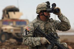Безпекою судноплавства на Близькому Сході зайнялася армія США