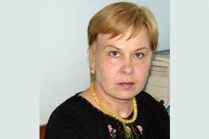 Інна Омелянчук