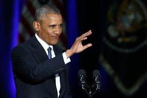 Обама раскритиковал один из главных лозунгов движения Black Lives Matter
