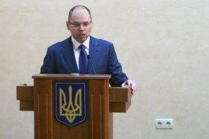 Степанов назвал приоритеты работы на посту главы Минздрава