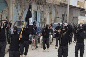 """ІДІЛ контролює """"лише пару кілометрів і одне місто"""" в Сирії - Грем"""