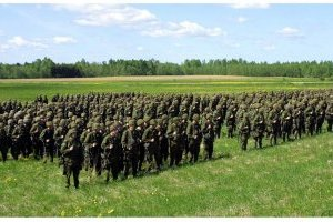 Франция отправит военных в Эстонию