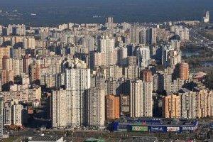 Кількість угод на «вторинці» нерухомості Києва зросла на 10-12%