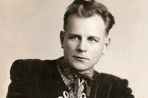 112 років від дня народження відомого українського бандуриста Григорія Китастого
