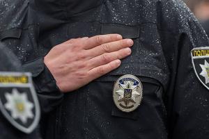 """Пікет """"за імпічмент Президента"""": поліція перевірить дії своїх співробітників"""