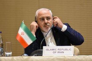 Глава МЗС Ірану не збирається їхати в Давос