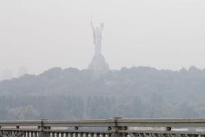 """Над Украиной в воздухе """"зашкаливает"""" угарный газ"""