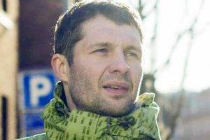 Александр Ябчанка