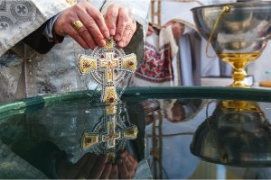 МоржиFest на Крещение и оркестр при свечах: ныряем в выходные