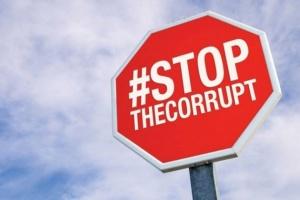 Закон о разоблачителях коррупции опубликовали