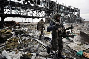 Dzisiaj jest szósta rocznica rozpoczęcia walk o lotnisko w Doniecku