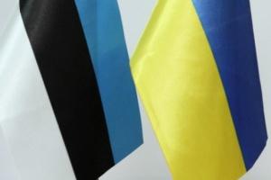 Ucrania y Estonia interesadas en cooperar en el ámbito digital