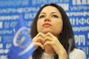 Сюмар призвала выделить на Евровидении сектор для детей бойцов АТО