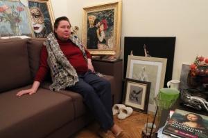 Померла керівник балету Національної опери Аніко Рехвіашвілі