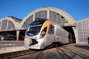 Wi-Fi у поїздах Інтерсіті обіцяють запустити вже цього року