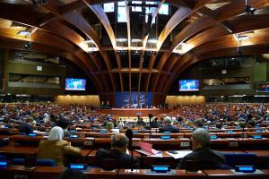 L'APCE a adopté une résolution autorisant la Russie à réintégrer l'organisation