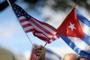 Штаты расширили свои санкции против Кубы