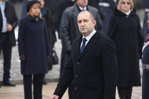 Президент Болгарії самоізолювався через контакт із хворим на COVID-19