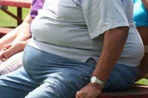 От избыточного веса страдают более половины украинцев