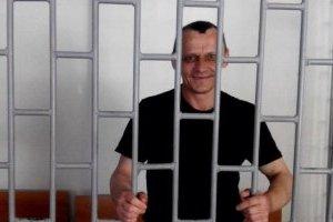 Політв'язня Карпюка перевели до Москви