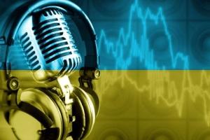 Майже 80% віддають перевагу українській мові на радіо і ТБ