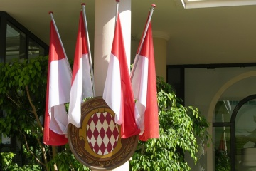 Ukraine, Indonesia agree to deepen trade and political relations