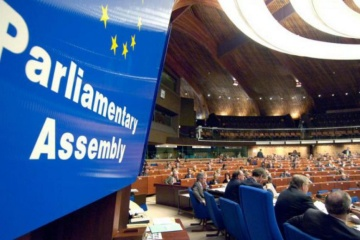 Ukraine's delegation to PACE to raise issue of political prisoners