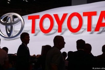 Toyota дозволить співробітникам працювати віддалено на постійній основі