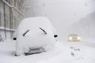 En 7 regiones de Ucrania se mantendrán las condiciones climáticas adversas
