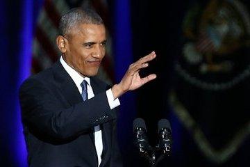 Обама підтримав Байдена на виборах президента