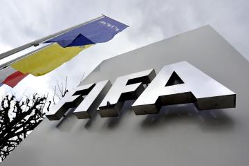 Football : L'Ukraine retrouve le top 30 mondial au classement FIFA